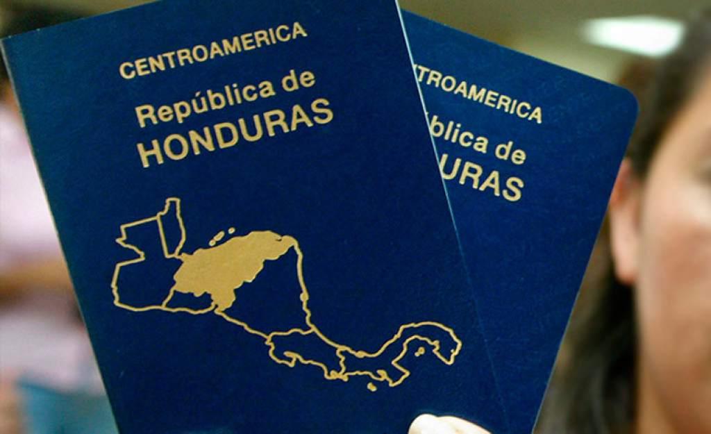 Requisitos para obtener el pasaporte ordinario hondureño