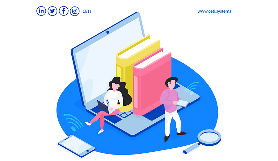 CETI Systems empresa hondureña crea dos plataformas para trabajo