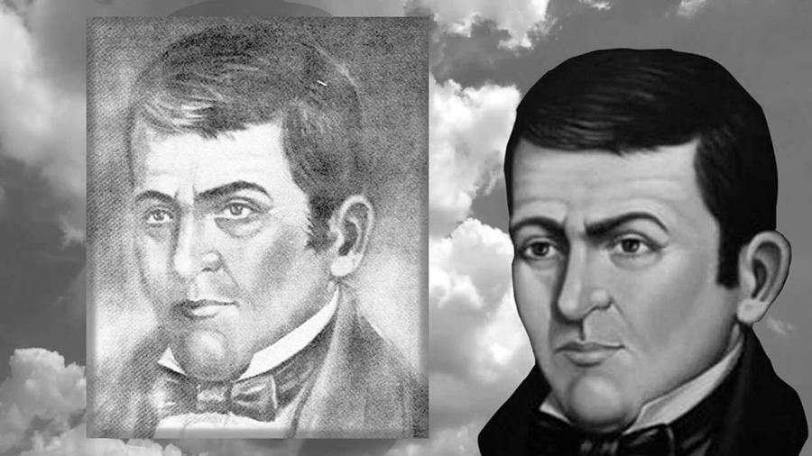 Biografía de José Dionisio de Herrera