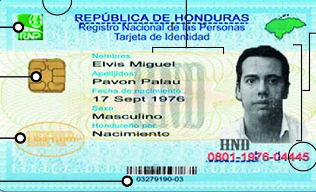 Requisitos para obtener la Tarjeta de Identidad en Honduras