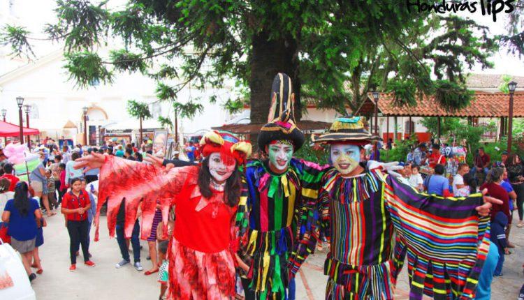 Festival Nacional del Choro, en Honduras