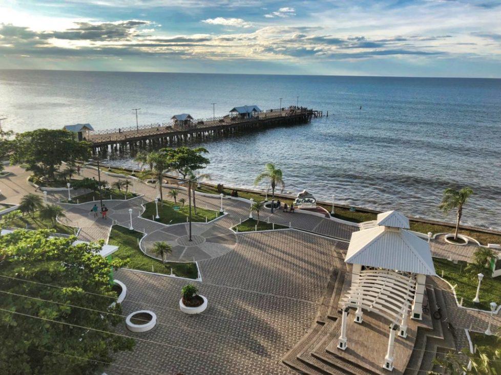 5 Lugares que debes visitar en La Ceiba, Honduras