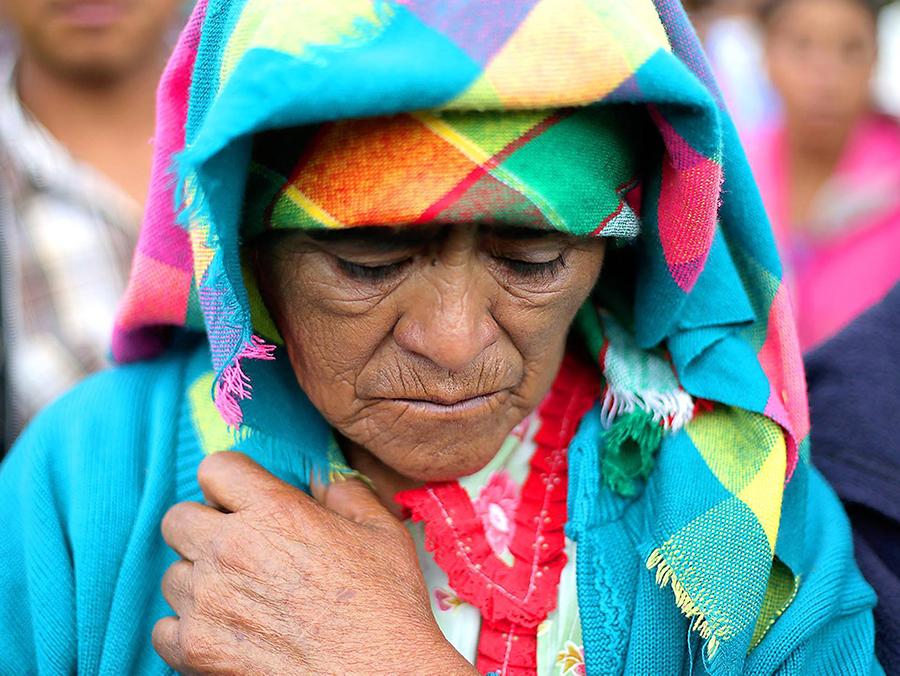 Los Lencas, etnia hondureña