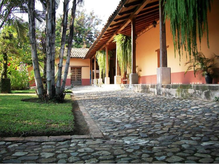 Museo Arqueológico de Comayagua, patrimonio cultural de Honduras