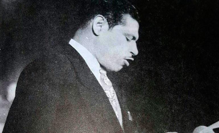 Ramón Amaya Amador,  escritor hondureño