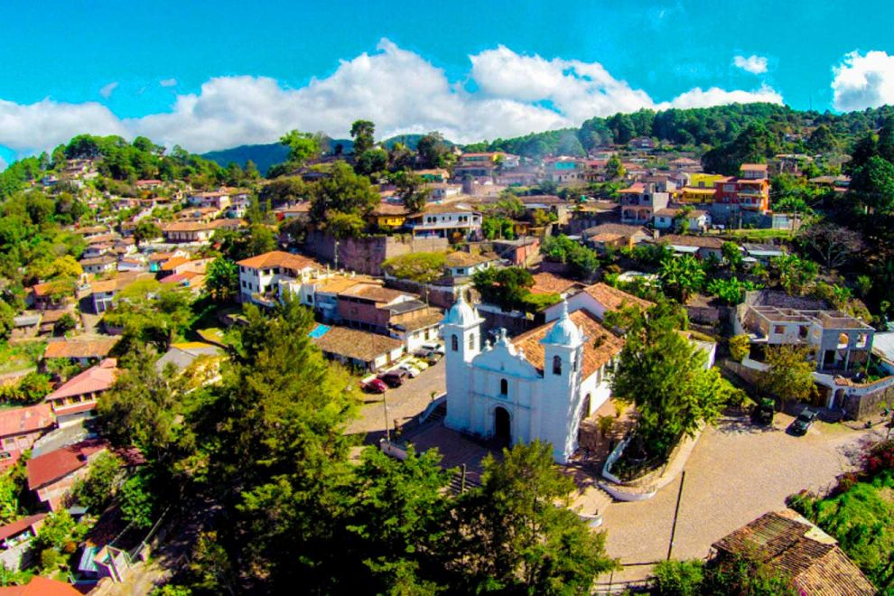 Valle de Ángeles, lugares que puedes visitar