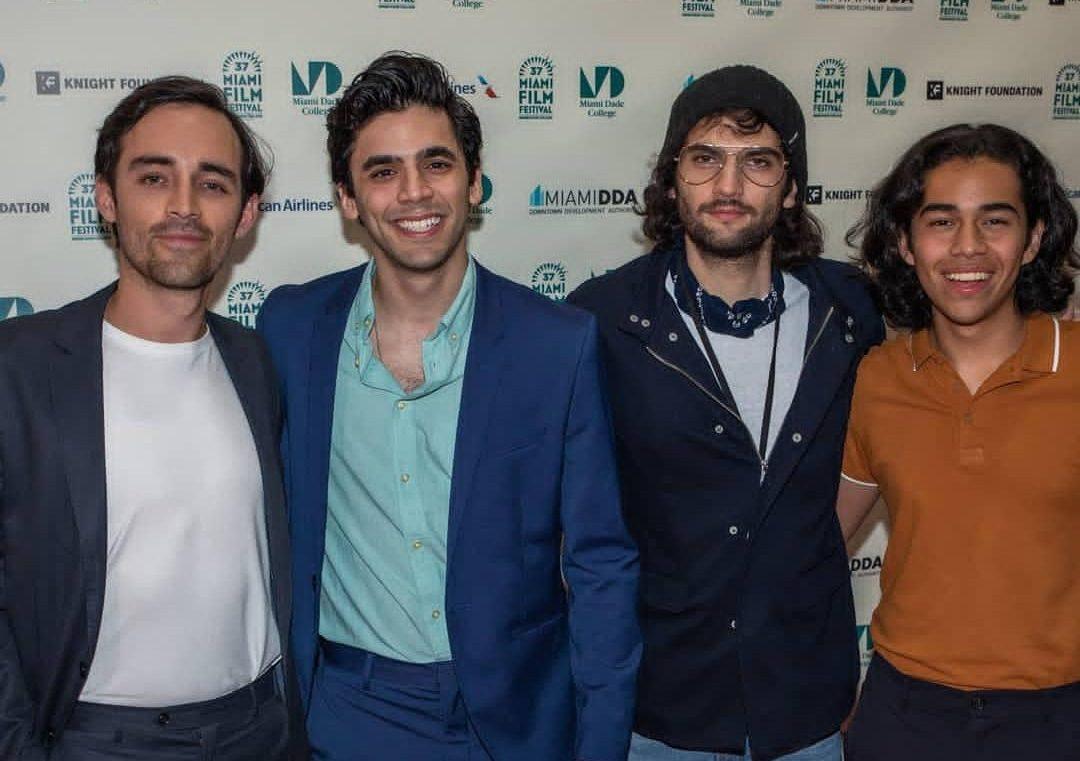 Película «90 Minutos» estará en Festival de Cine de Bogotá