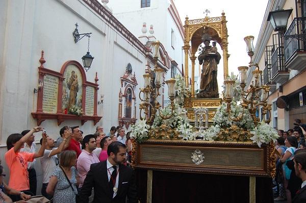 Feria Patronal de San Antonio de Intibucá
