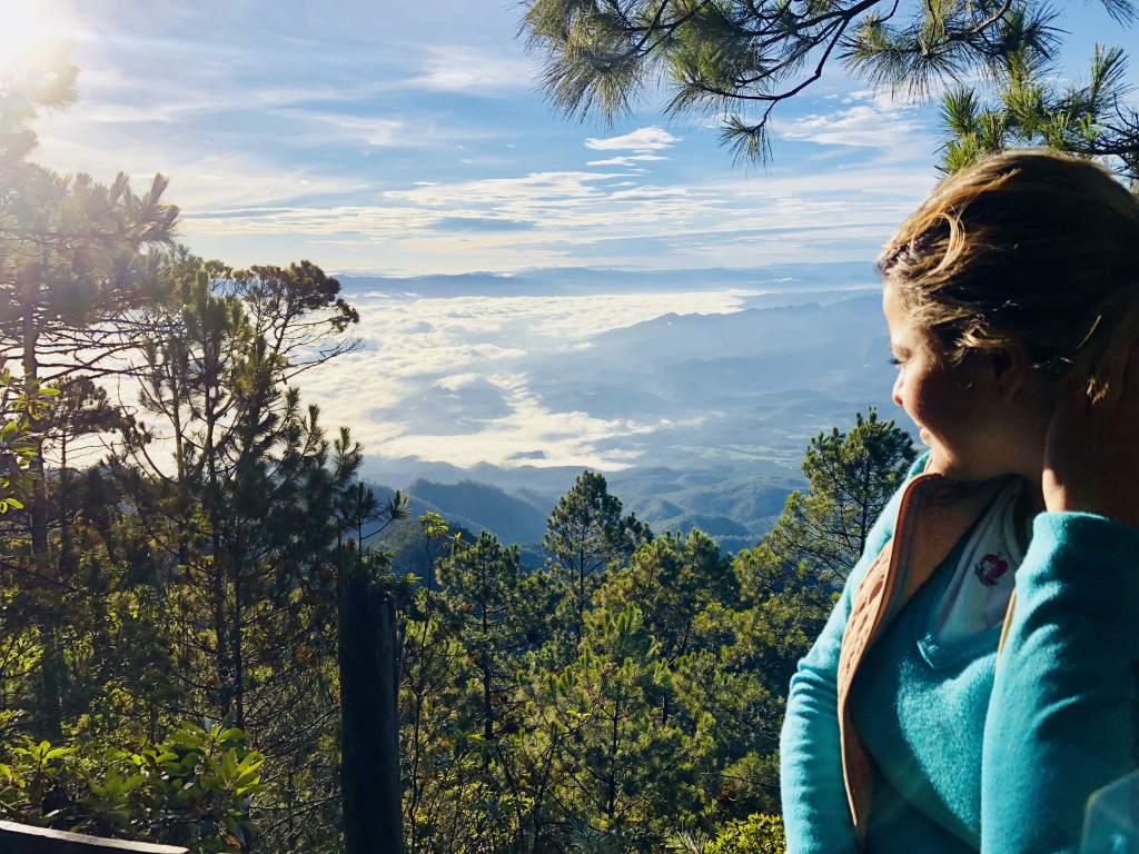 Parque Nacional Celaque, Honduras