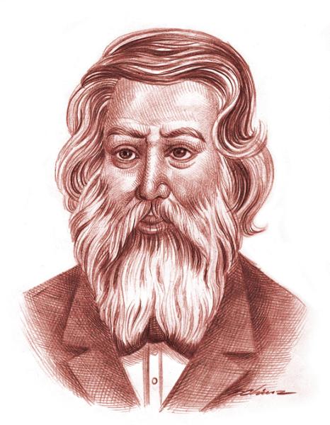 Biografía José Trinidad Cabañas