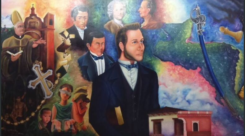 Miami tendrá un parque en honor a Francisco Morazán