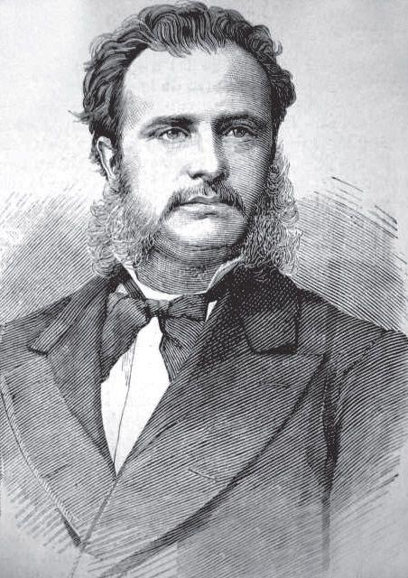 Biografía de Marco Aurelio Soto