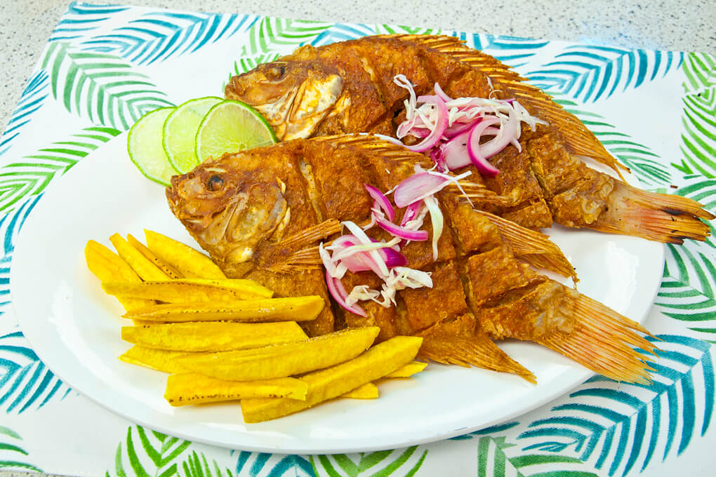 Las comidas típicas de los departamentos de Honduras