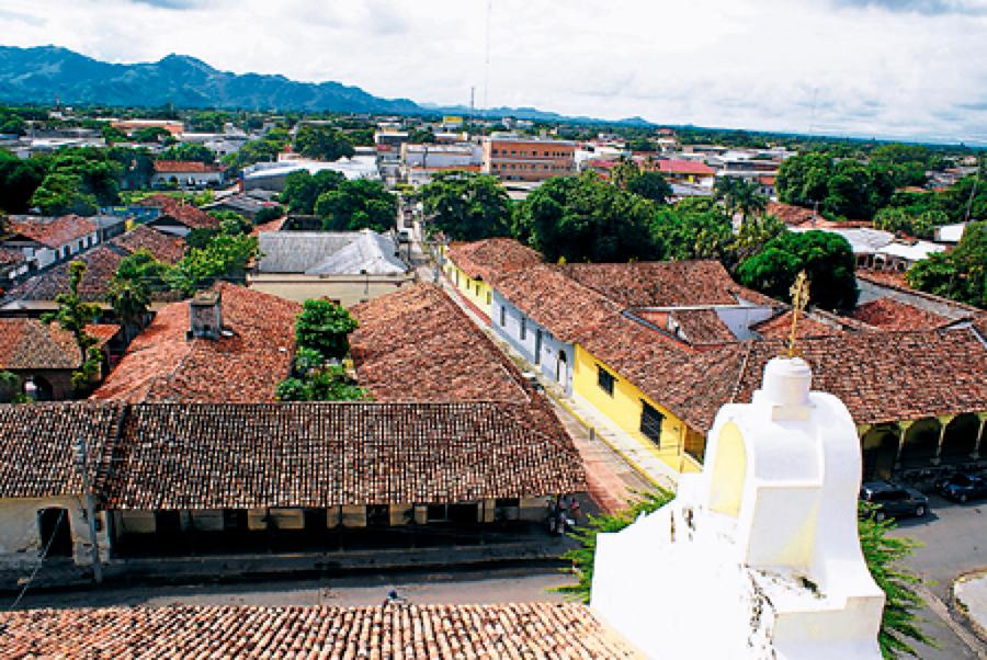 Departamento de Choluteca, Honduras
