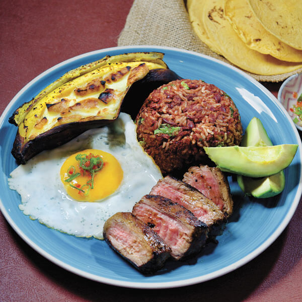 7 Desayunos tradicionales de Honduras