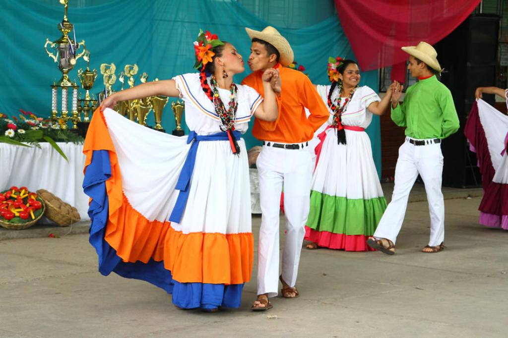 Oro Lenca, participará en evento virtual cultural con Brasil