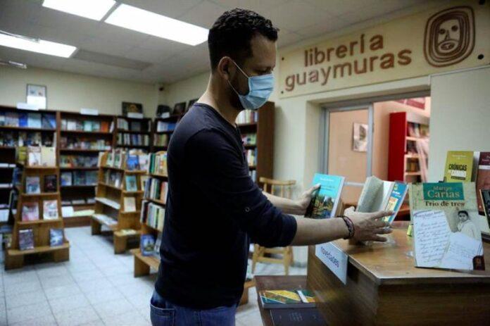 Editorial hondureña, Guaymuras cumple 40 años
