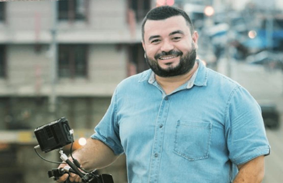 Hondureño Isaac Gutiérrez, grabó documental para History Channel
