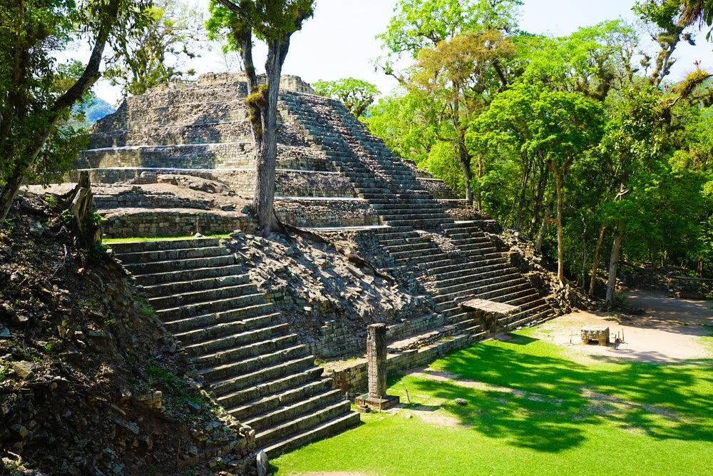 Parque Arqueológico Copán Ruinas abrirá sus puertas el 17 de diciembre