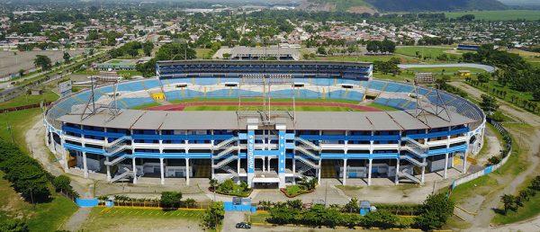 Estadio Olímpico Metropolitano, San Pedro Sula
