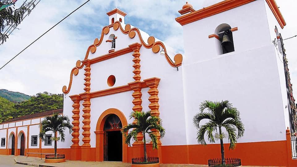 Iglesia San Francisco de Asís, Catacamas departamento de Olancho