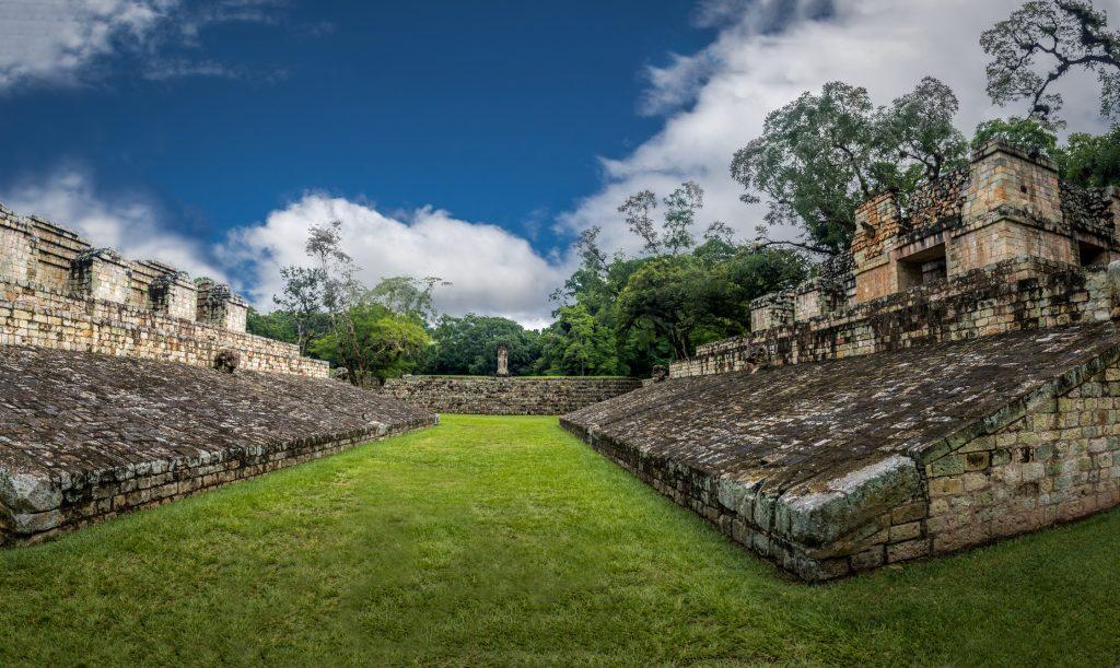 Copán Ruinas vuelve a abirir sus puertas al público