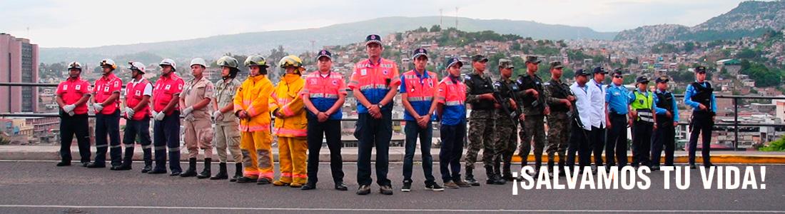 Teléfonos de emergencia de Honduras
