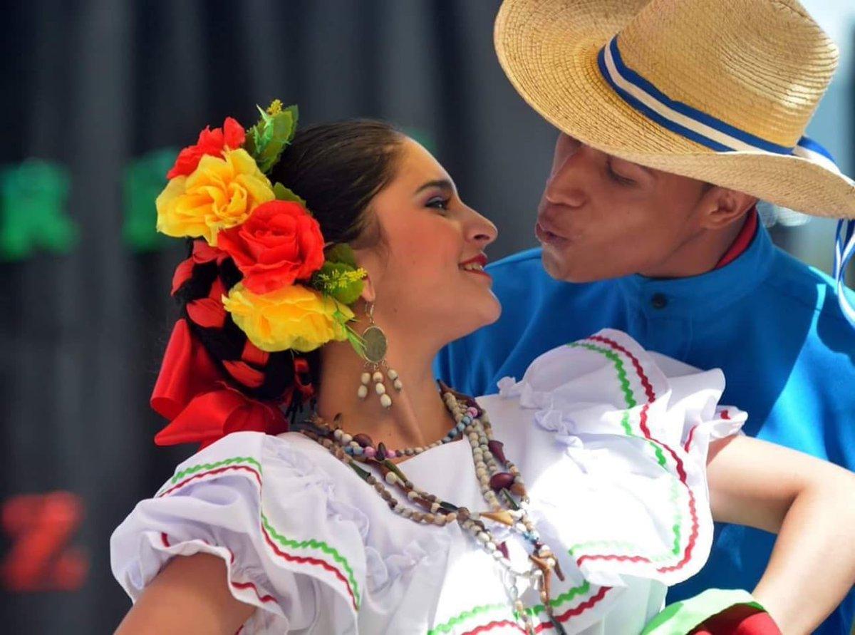 Día del Folklore hondureño