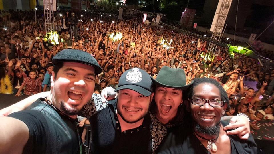 Banda hondureña Diablos Negros,estrenó su nuevo sencillo