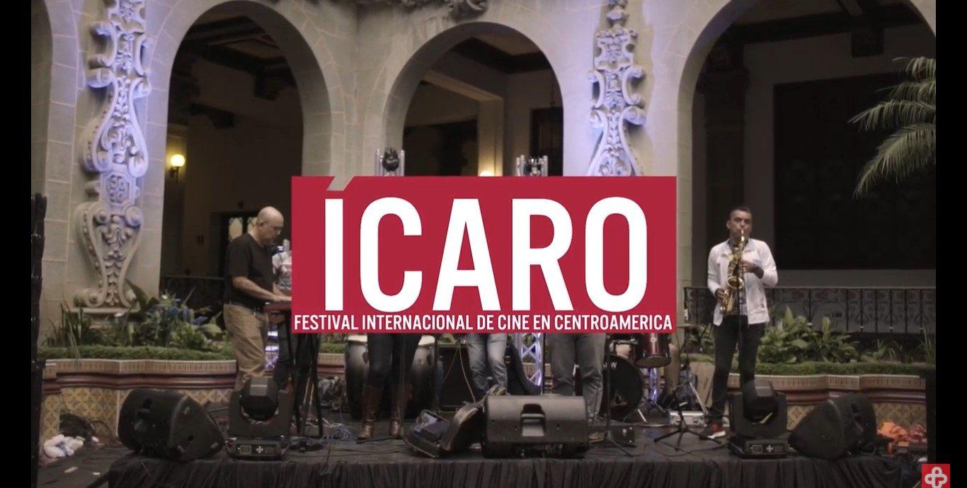 Festival de cine Ícaro 2020 se llevará a cabo de forma virtual