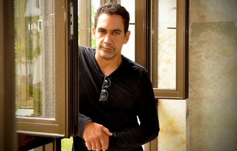 José Zúñiga, actor hondureño que sobresale en el cine internacional