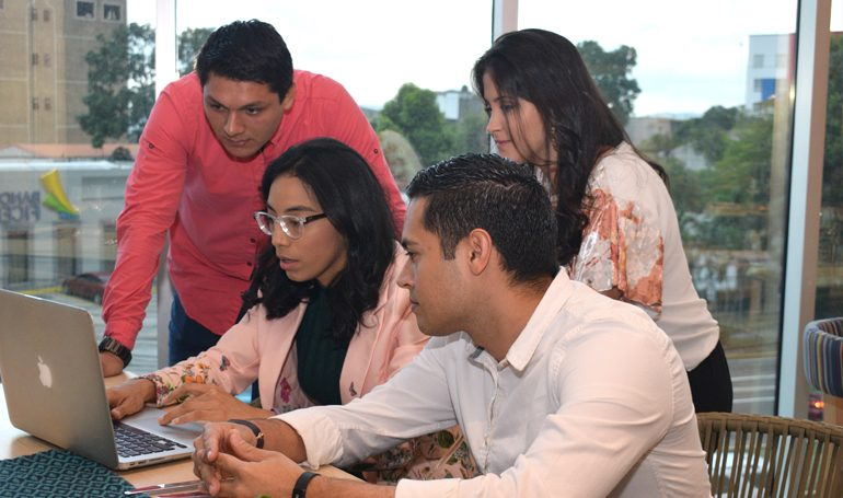 Lanzan «Premio a la Innovación Tecnológica» para jóvenes hondureños