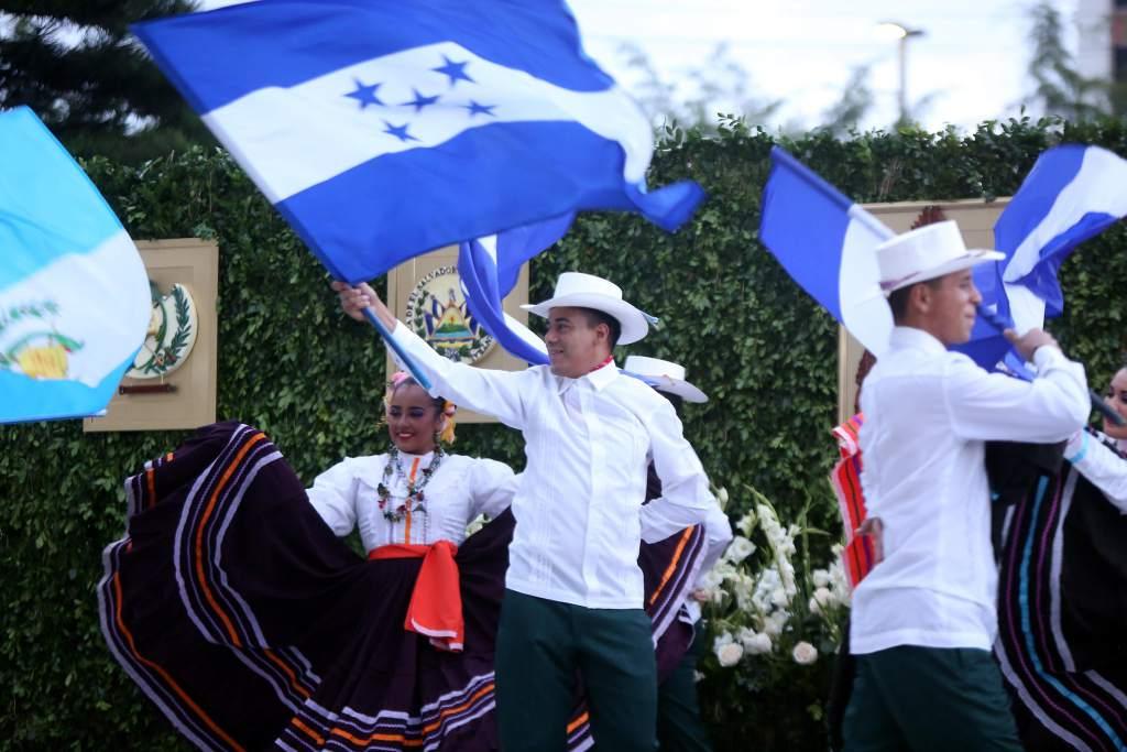 El 15 de septiembre se celebra la independencia de Honduras