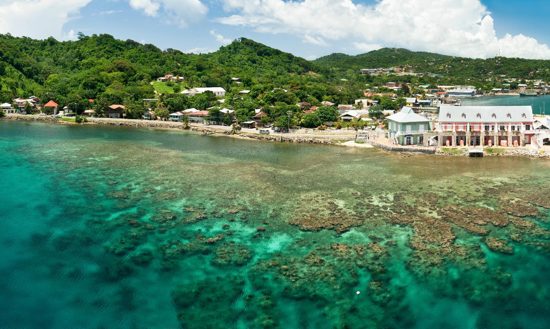Lugares turísticos que no te puedes perder de Honduras