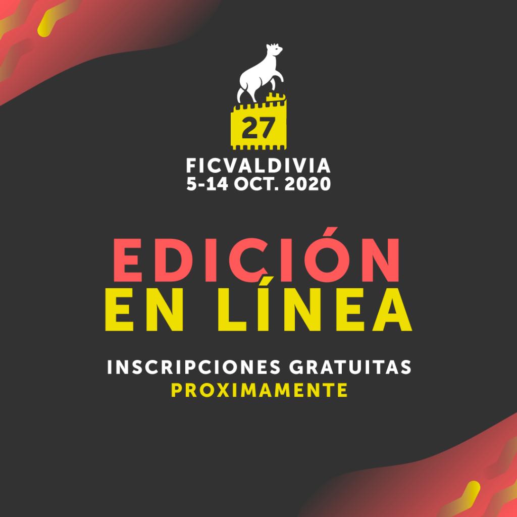 Película hondureña Rubicón estará en el FICValvidia 2020