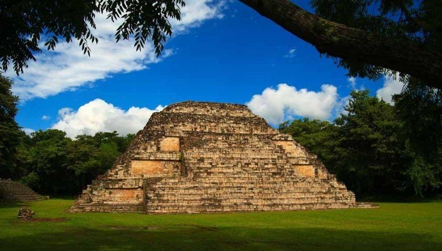 Sitios arqueológicos en Honduras que sin duda te encantarán