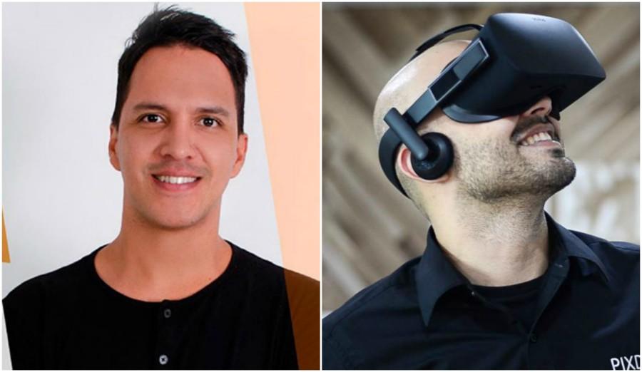 Hondureño Xavier Rubio, es finalista del concurso de solución mundial BID