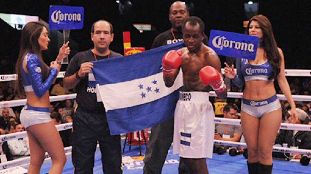Biografía del boxeador Miguel González