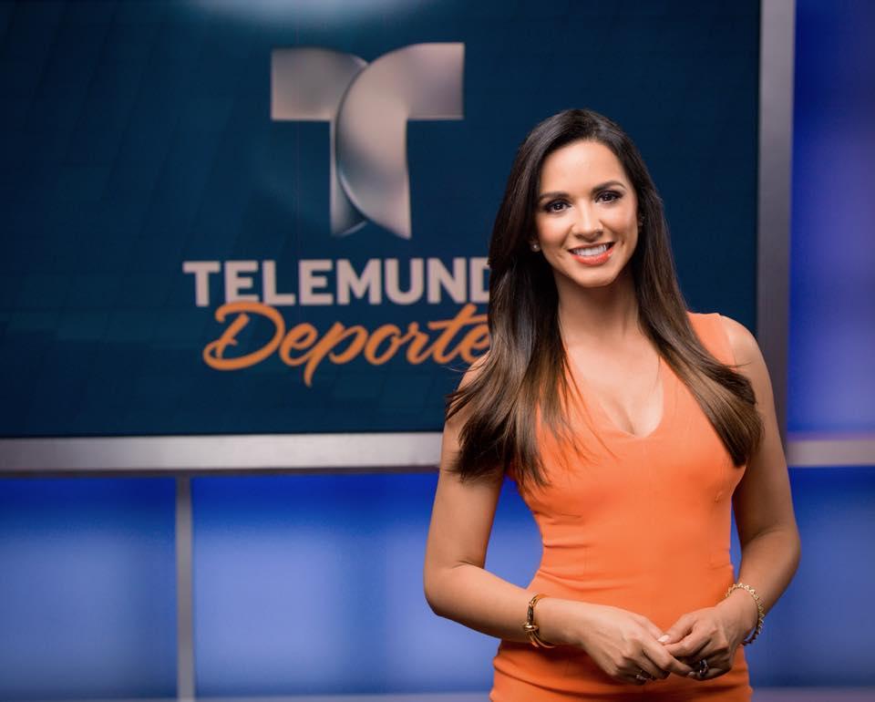 Hondureña Ana Jurka será presentadora en Premios Latin AMAS 2021