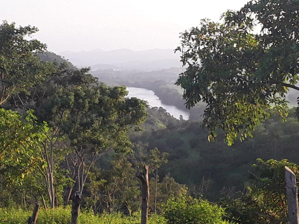 Cerro Palenque, sitio arqueológico