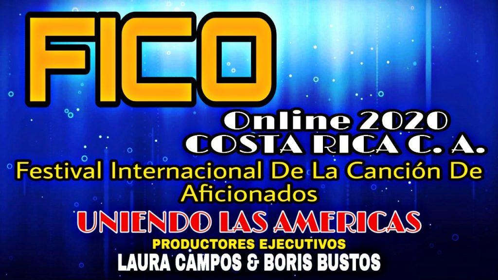 Hondureño José David Bustillo, fue el ganador del primer lugar de FICO 2020