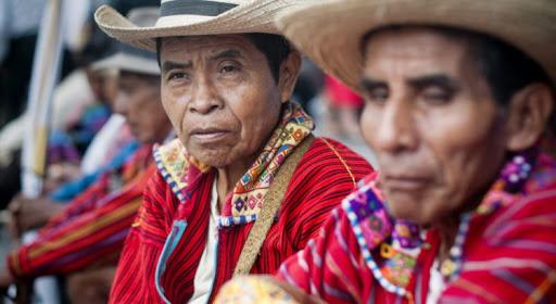 La cultura Tolupanes, Honduras