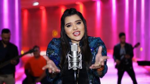Karli Ortega sorprende con un cover de Adele en redes sociales