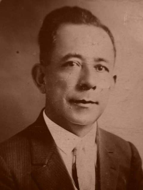 Biografía del músico Rafael Coello Ramos