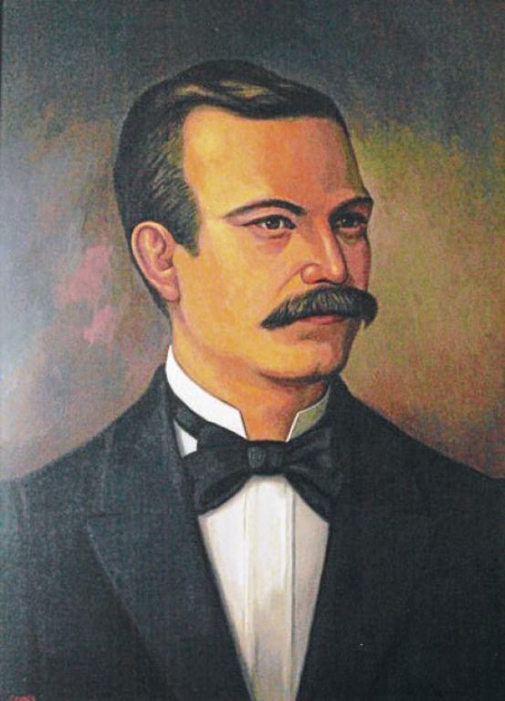 Biografía de Ramón Rosa