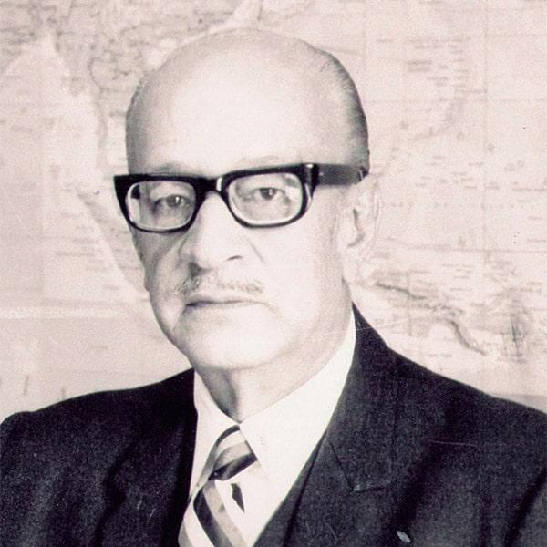 Biografía de Ramón Villeda Morales