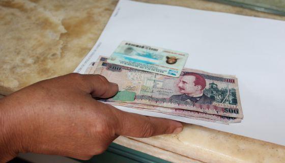 Cómo enviar o recibir remesas en Honduras