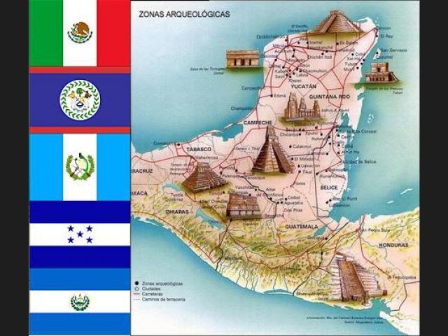Abren inscripciones para Ruta Maya 2021