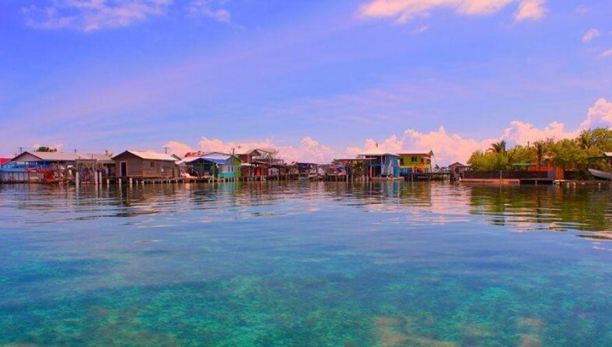 Lugares románticos para visitar en Honduras