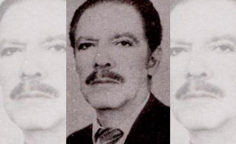 Biografía del poeta José Rivas